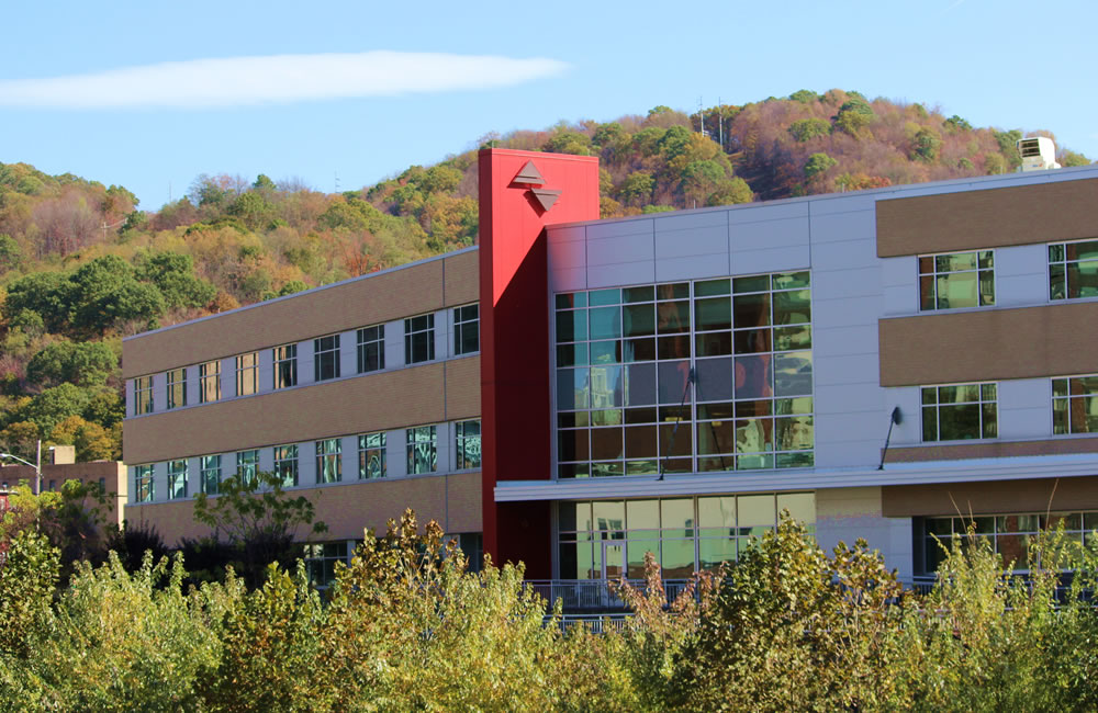 Greater Johnstown Technology Park