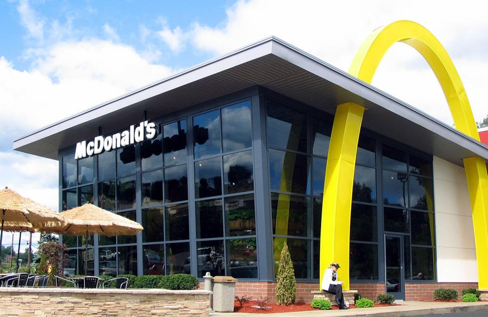 National Chain Stores & Restaurants