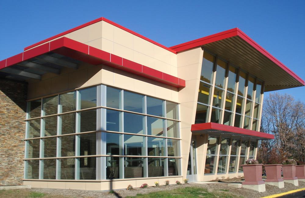 Westmoreland County Juvenile Center
