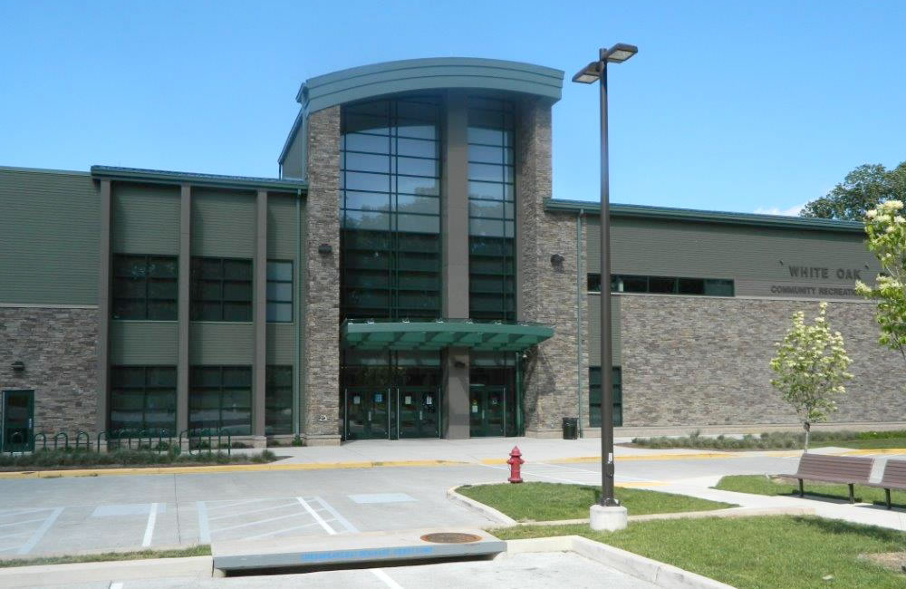White Oak Community Recreation Center