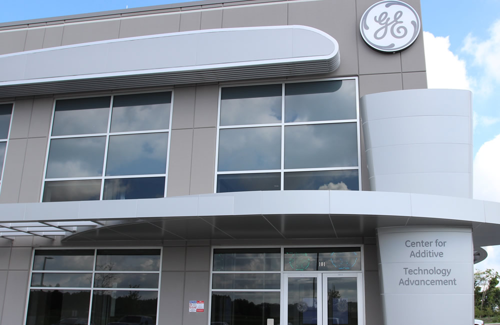 GE Center for Technology Advancement